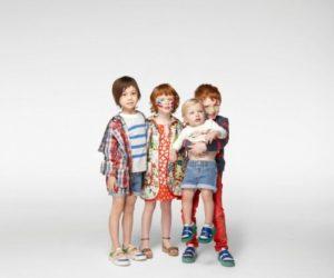 Stella McCartney Kids spring 2011