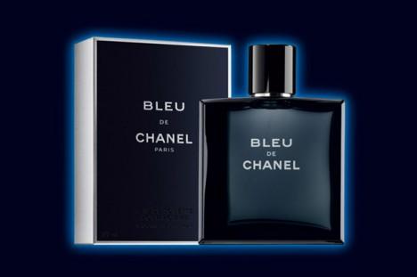 bleu de chanel fragrance