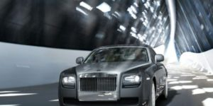 Luxury carmakers see golden age in China