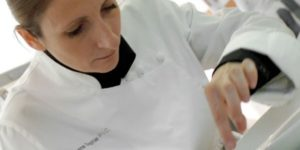 French chef named World's Best Female Chef