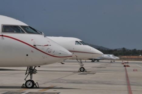 Business Jets Hainan