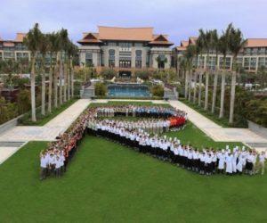 Marriott Renaissance Sanya resort