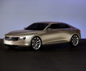 The Volvo Concept Experience