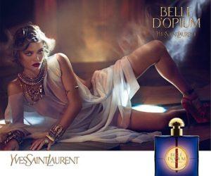 Belle dOpium ad