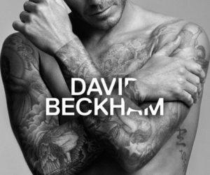 David Beckham Fashion Line