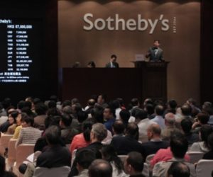 Hong Kong Fine Chinese Paintings auction