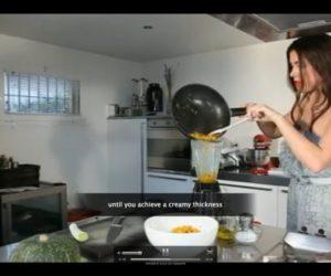 Vogue Italia Kitchen