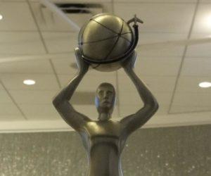 frequent traveler awards