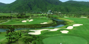 Illegal Golf Courses In China Flourish