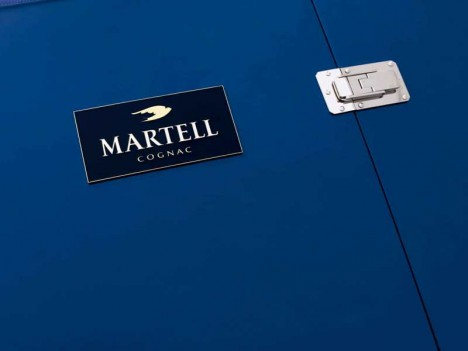 martell trunk photo