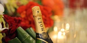 Moet Hennessy to make bubbly in China