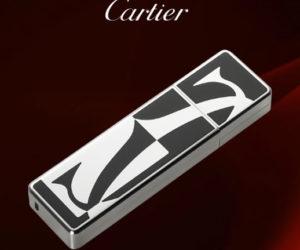 Cartier USB key