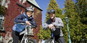 Fairmont rolls out BMW bike scheme globally