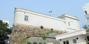 French consul's Hong Kong home fetches $75m