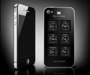 Gresso iphone4