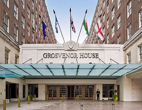 London Grosvenor House