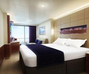 New stateroom Norwegian Cruise Line