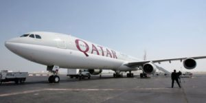 Qatar Airways named 'World's Best Airline'