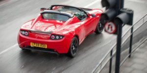 Tesla to offer Roadster battery upgrade