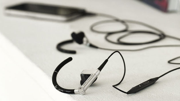 bang and olufsen earset 3i