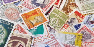Stamp sells for record £1m