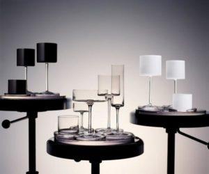 glassware orrefors