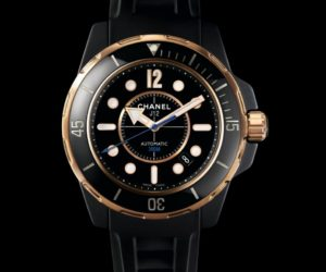 Chanel J12 Diver Only Watch