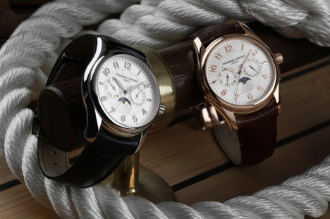 Frederique Constant Runabout Moonphase