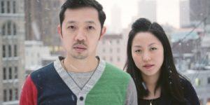 New artistic directors at Kenzo