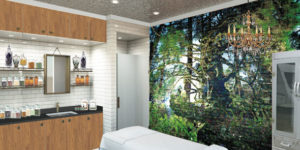 Kiehl's to open first own spa