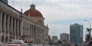Luanda beats Tokyo as costliest expat city