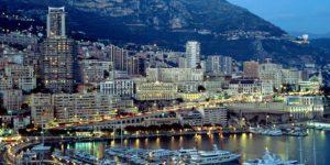 Monaco: 700 years of Grimaldis