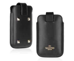 Valentino iPhone case
