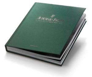 Audemars Piguet History Book