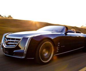 Cadillac Ciel Picture