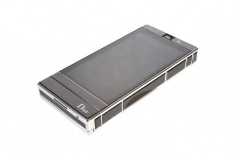 Dior Mobile Phone 2011