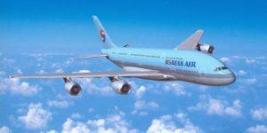 Inside Korean Air's new Airbus A380