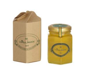 Louis Vuitton La Belle Jardiniere Honey