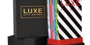 City guide publisher launches luxury box set