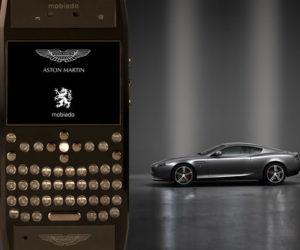 Mobiado Aston Martin