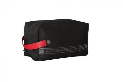 Porsche bag