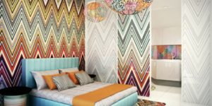 Missoni Designs Condos In Manila
