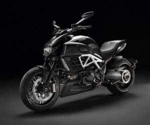 Ducati AMG Diavel