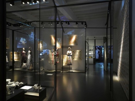 Gucci Museum Florence