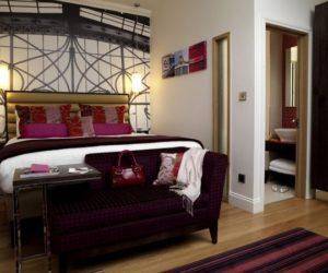 Hotel Indigo Paddington room