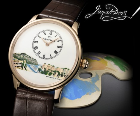 Jaquet Droz Only Watch 2011
