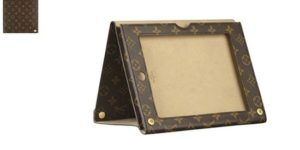 Louis Vuitton foldable iPad cases