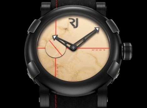 Romain Jerome Only Watch 2011