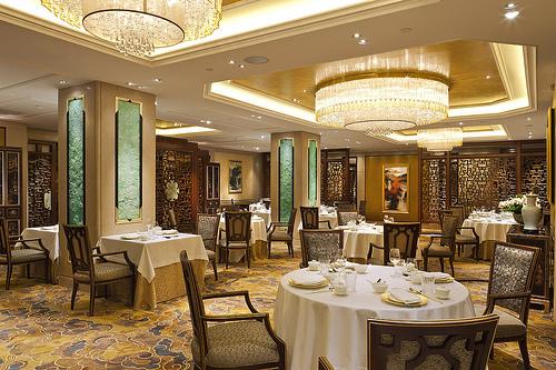 Shang Palace Shangri-La Paris