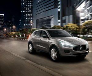 Maserati Kubang Photo